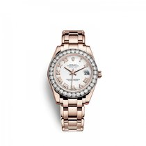 Rolex Pearlmaster 812850032 new