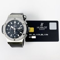 Hublot 301.SX.1170.RX.1104 Steel Big Bang 44 mm 44mm new United States of America, New York, New York