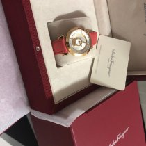Salvatore Ferragamo 600mm Automatic FQ4-121514720327 new