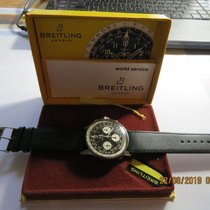 Breitling Navitimer Steel 40mm Black South Africa, Pretoria