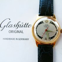 GUB Glashütte 1960 occasion