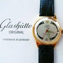 GUB Glashütte 1960 pre-owned