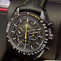 Omega Speedmaster Professional Moonwatch 311.92.44.30.01.001 2019 nuevo