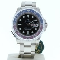 Rolex GMT-Master II 116719 2010 new