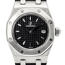 Audemars Piguet Royal Oak Lady 67620ST.OO.D002CA.01 2011 tweedehands