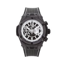 Hublot Big Bang Unico 411.CI.2010.LR.JPN16 rabljen