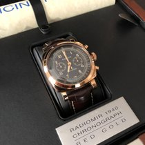 Panerai Special Editions PAM 00519 2016 new