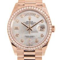 Rolex Datejust 128345RBR-NGWT_P nouveau
