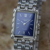 Longines Flagship 2000 pre-owned