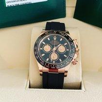 Rolex Oro rosa 40mm Automatico 116515ln nuovo Italia, Caserta