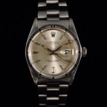 Rolex Rolex Oyster Perpetual Date Acier 1972 Oyster Perpetual Date 34mm occasion France, Paris