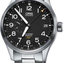 Oris Big Crown ProPilot GMT new