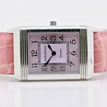 Jaeger-LeCoultre 250.8.08 Steel Reverso Classique 23mm pre-owned United States of America, New York, New York