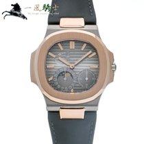 Patek Philippe Nautilus 5712GR-001 Good Rose gold 40mm Automatic