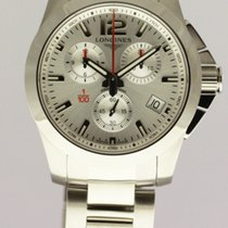 Longines Conquest - NEW - with box and papers Listprice €...