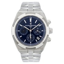 Vacheron Constantin Overseas Chronograph 5500V/110A-B148 or P5500V/110A-B148 new