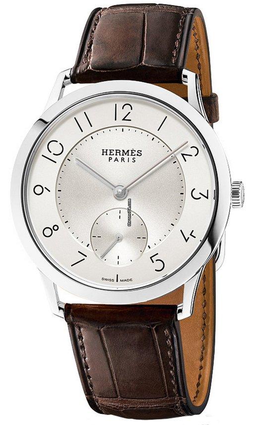 Hermès Slim d'Hermès w041760ww00 2021 new