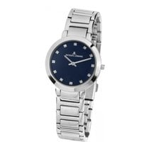 Jacques Lemans Classic Milano Steel 32mm Blue