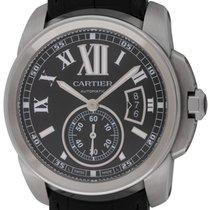 Cartier : Calibre de Cartier :  W7100041 :  Stainless Steel
