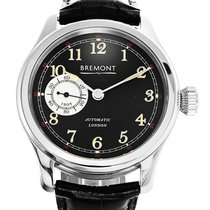 Bremont Watch Wright Flyer WF-SS