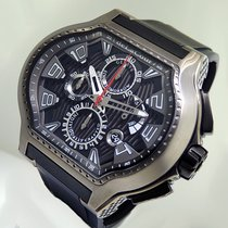 DeLaCour City Ego Episode Chronograph  WATI0054-1419/DC270 ...