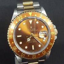 Rolex GMT-Master II occhio di tigre