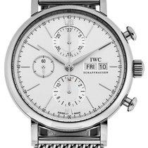 IWC Portofino Chronograph 42mm Silver United States of America, California, Los Angeles