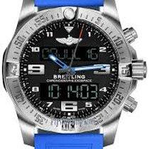 Breitling PROFESSIONAL EXOSPACE B55 Titanium Black Dial
