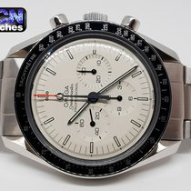 Omega Speedmaster Professional Moonwatch Custom dial  White