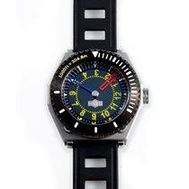 H.I.D. Watch M010211SS/BLK