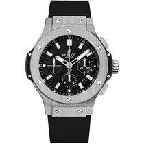 Hublot Big Bang 44 mm nuevo Automático Reloj con estuche y documentos originales 301.SX.1170.RX