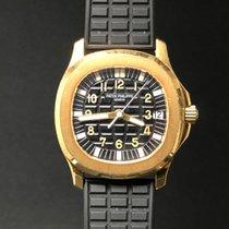 Patek Philippe Aquanaut 5066J-001 Full Set