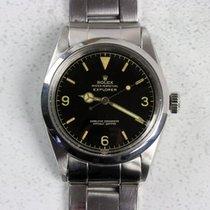 Rolex Vintage Gilt Explorer 1016 Full-Set