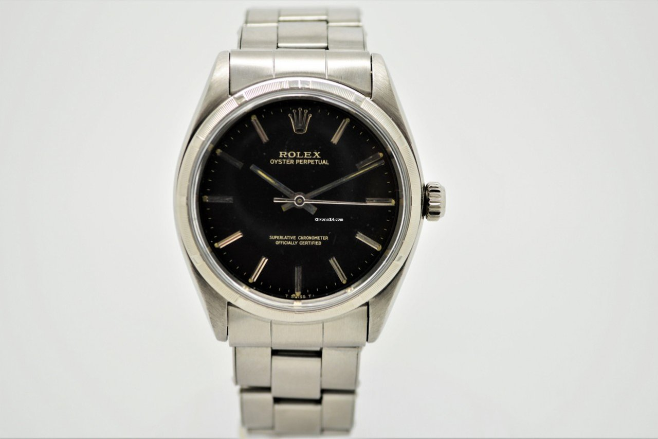 99da6a08bedc Rolex Oyster Perpetual - all prices for Rolex Oyster Perpetual watches on  Chrono24