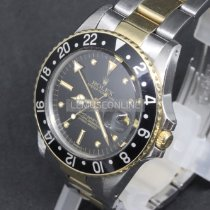 Rolex GMT-Master 'Nipple Dial'