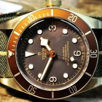 Tudor Black Bay Bronze M79250BM-0001 2018 nov