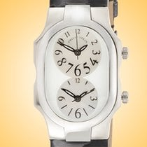 Philip Stein Steel 41mm Quartz 1-F-FSMOP-LB new