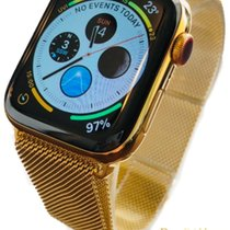 Apple Zlato/Zeljezo 44mm Automatika Apple Watch nov