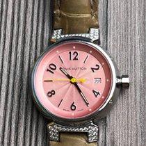 Louis Vuitton Dámské hodinky použité 27mm f44ca84c6f7