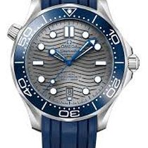 Omega 210.32.42.20.06.001 Steel 2019 Seamaster Diver 300 M 42mm new United States of America, Florida, Hollywood