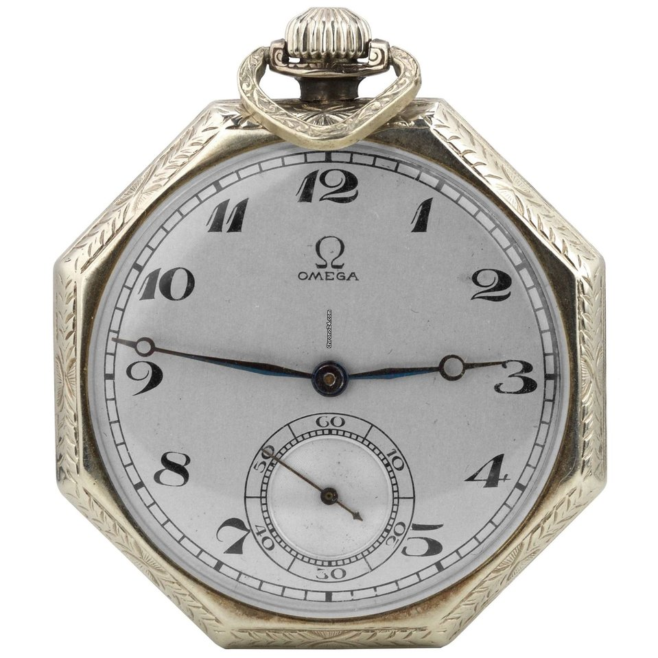 Omega Pocket Watches Compare Prices On Chrono24