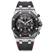 Audemars Piguet Royal Oak Offshore Selfwinding Chronograph...