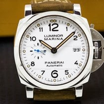 Panerai Luminor Marina 1950 3 Days Automatic pre-owned 42mm Steel