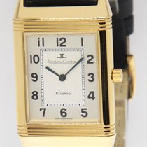 Jaeger-LeCoultre Reverso Classique pre-owned 23mm Yellow gold