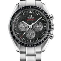 歐米茄 311.30.42.30.99.001 鋼 Speedmaster Professional Moonwatch 42mm