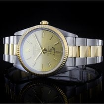 Rolex Oyster Perpetual 34 14233 1995 pre-owned