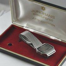 Junghans Stal 34.6mm Kwarcowy używany Polska, Łańcut