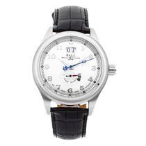 Ball Steel 43mm Automatic PM1058D-LJ-SL pre-owned