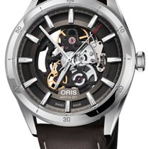 Oris Artix GT Steel 42mm Grey No numerals United States of America, Texas, FRISCO
