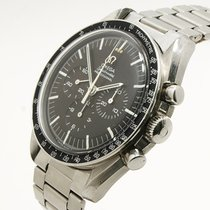 Omega Speedmaster Professional Moonwatch Aço 39.5mm